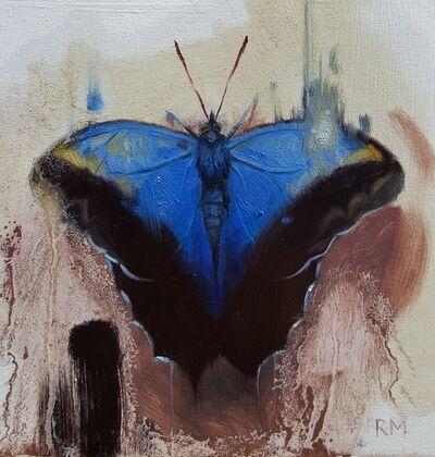 Ryan Morse, 'Butterfly 1', 2018