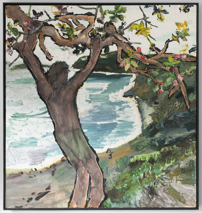 Darius Yektai, 'From Tree to Sea', 2011