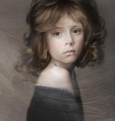 Isabelle Van Zeijl, 'Grand II', 2015