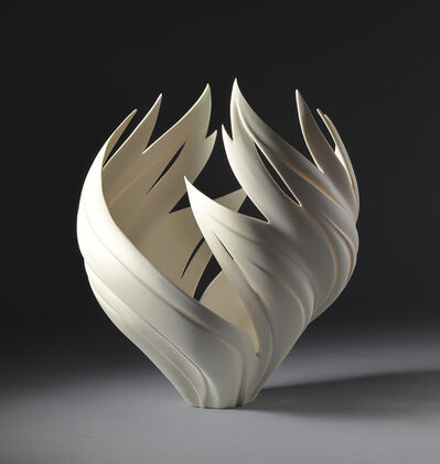 Jennifer McCurdy, 'Vortex Vessel', 2018