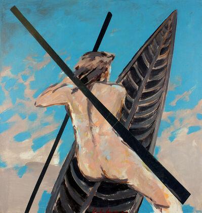 Charles Harper, 'Lone Rower', 2006