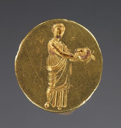 'Ring', 325 -300 BCE