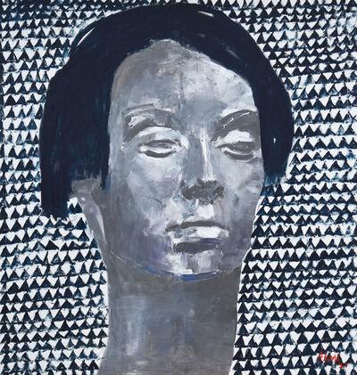 Alimi Adewale, 'Negritude I', 2021