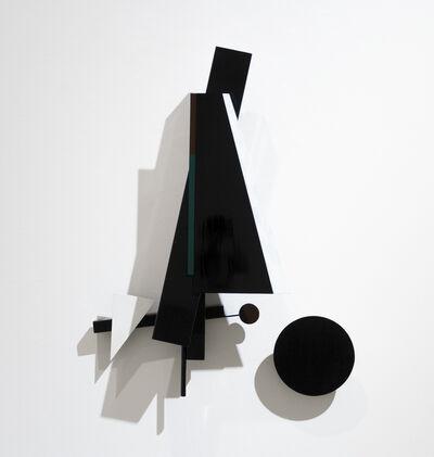 He Wei, 'Hypnotism n.2', 2020