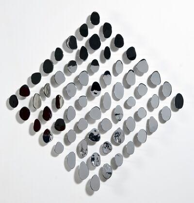 Carolina Sardi, 'Chrome in a Diamond Shape', 2012