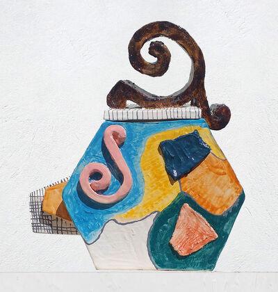 Alita Olivari, 'Dodo', 2018