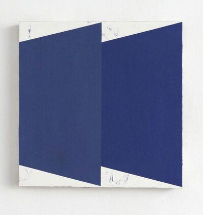 Nicolas Jasmin, 'O.T. (El, Er, Z, Ws, W) Deep Ultra', 2018
