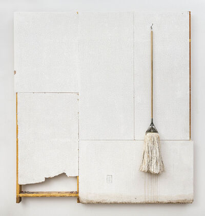 Charles LeDray, 'The Janitor's Closet', 2016-2018