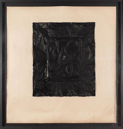 Jaume Plensa, 'M', 1992