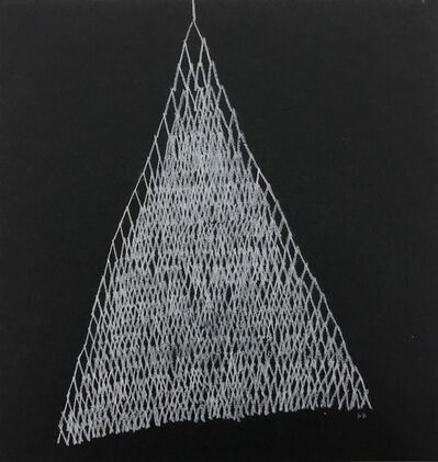 Briony Barr, 'Close Knit', 2017
