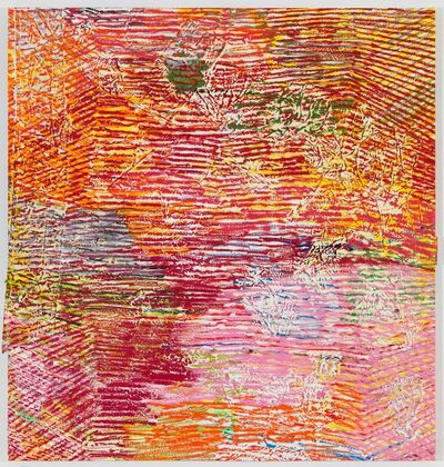Harmony Korine, 'Bacc Rox Line', 2014