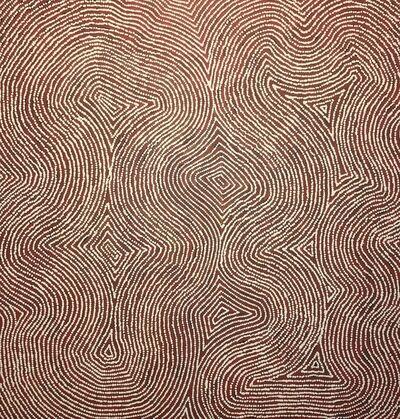 Warlimpirrnga Tjapaltjarri, 'Untitled ', 2018