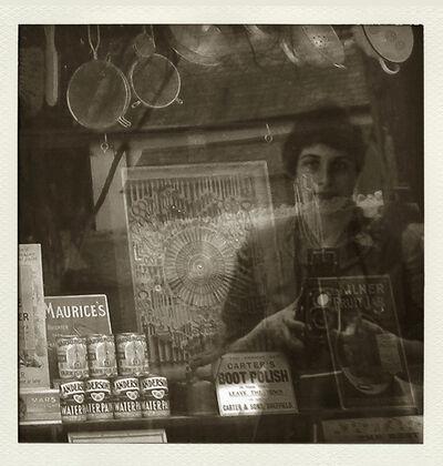 Tali Amitai-Tabib, 'Selfie', 2015