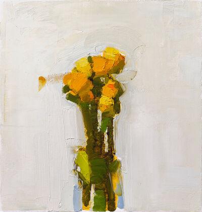 Stanley Bielen, 'Golden Chord', 2016