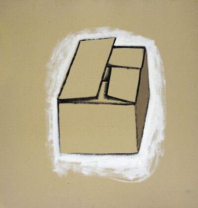 Anya Zholud, 'Box', 2012