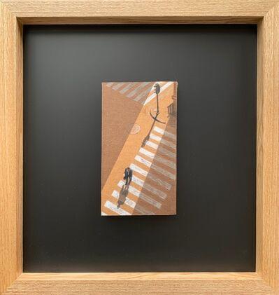 Armando Castro - Uribe, 'Solitary Street', 2020