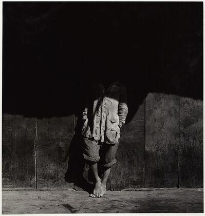 Lucien Hervé, 'Accusateur (Accuser)', 1955/1970s