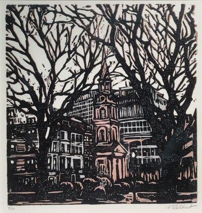 Raymond Gilbert, 'Arlington Street'