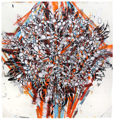 Reed Anderson, 'The Fozy', 2014