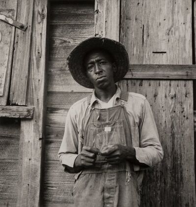 Dorothea Lange, 'A Group of Five Photographs of the Late 1930s', 1935-1939