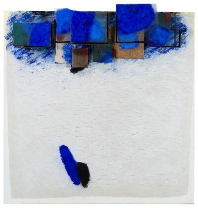Marco Gastini, 'Apeiron 2', 2005