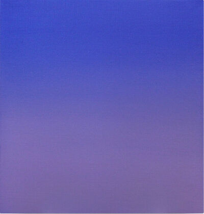 Ditte Ejlerskov, 'Small Dream Gradient 9', 2020