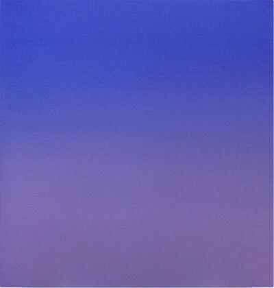 Ditte Ejlerskov, 'Small Dream Gradient 9', 2020