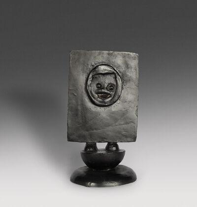 Max Ernst, 'Chéri Bibi', 1973