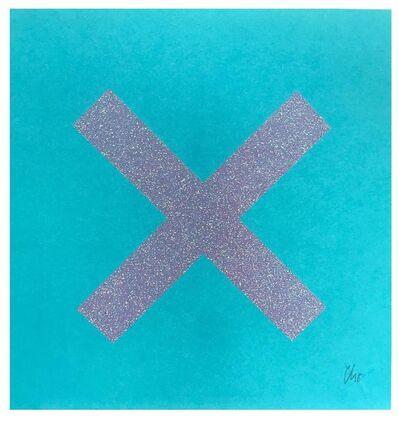 Chris Levine, 'Marks The Spot (3)', 2018