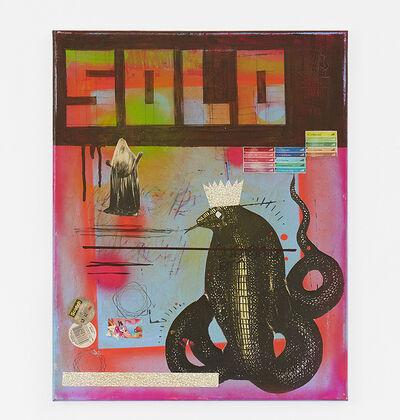 Carlos Ramirez, 'Solo', 2017