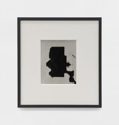 William Anastasi, 'Umbrage', 1978