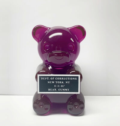 Whisbe, 'Gummy Vandal Sculpture', 2020