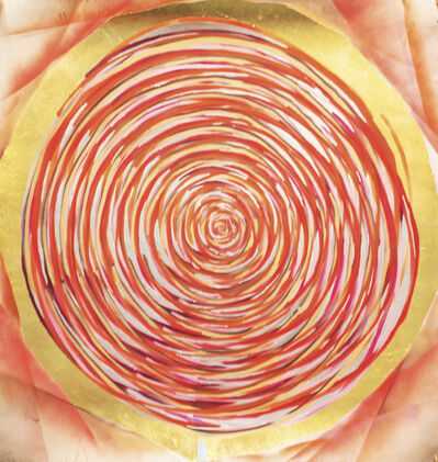 Mindy Shapero, 'Spinning Portal', 2019