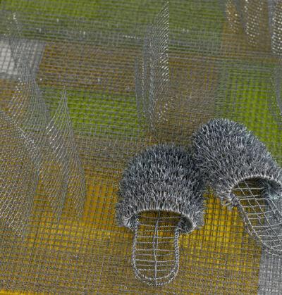 Zhou Jie 周洁, 'Wonderful Plan (Part) ', 2015