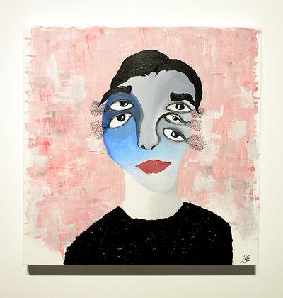 Mahmoud Shaker, 'Untitled', 2018