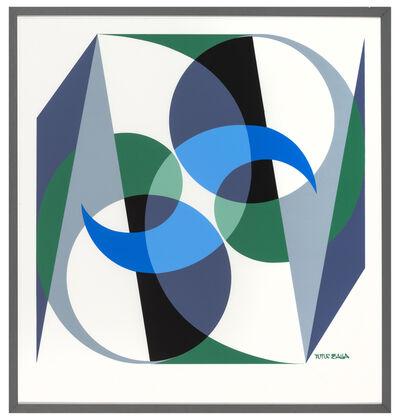 Giacomo Balla, 'Equilibrio spaziale ', 1925-26