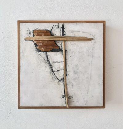 Kelton Osborn, 'Crosscut', 2011