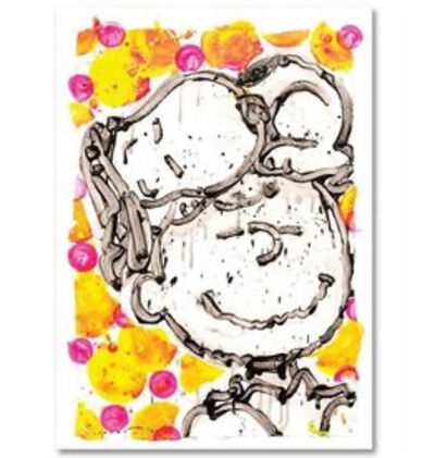 Tom Everhart, 'Sleepover Homie Morning', 2019