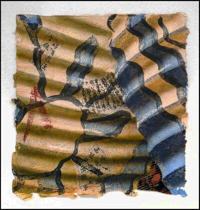 Daniel Kelly, 'Letter From Kyoto', 1995