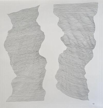 Stephanie Strange, 'Space Through', 2019