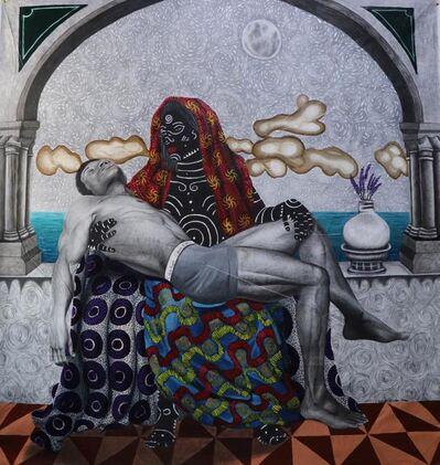 Kelechi Nwaneri, 'Ala's compassione', 2020