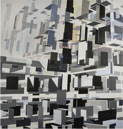 Nuri Kuzucan, 'Piece - Whole', 2018