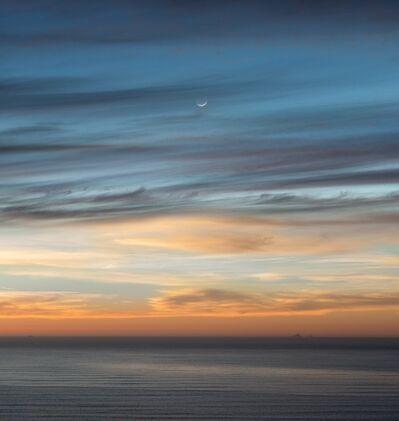 Brian Kosoff, 'Crescent Moon', 2015