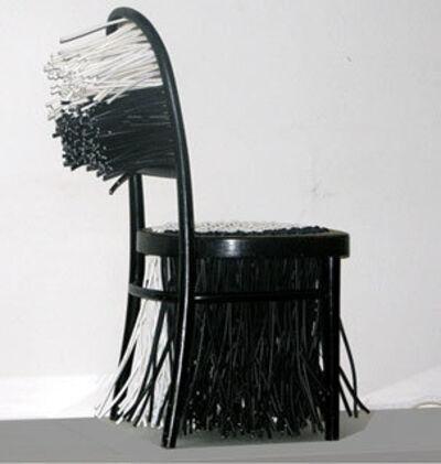 Joel D'Orazio, 'Obama Chair (1089)'