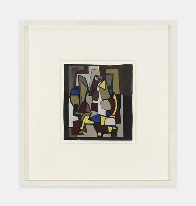 Judith Rothschild, 'Untitled Composition', ca. 1947