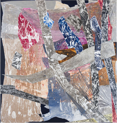 Sigrid Sandström, 'Dry Maar', 2019
