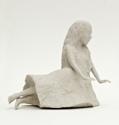 Kiki Smith, 'Alice I (Feet Crossed)', 2005