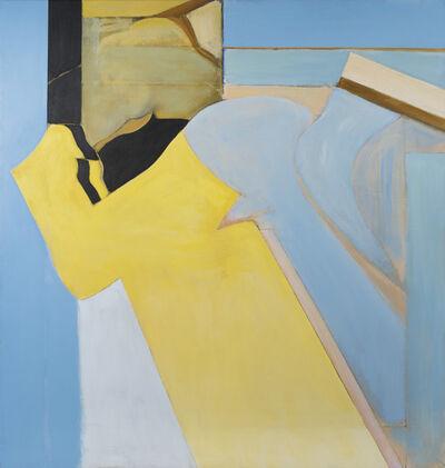 Adrian Heath, 'Cadoc', 1980