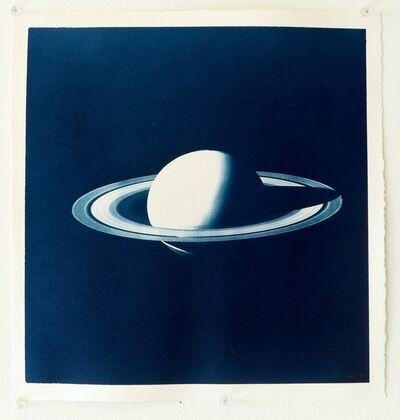 Mariano Chavez, 'Saturn', 2019