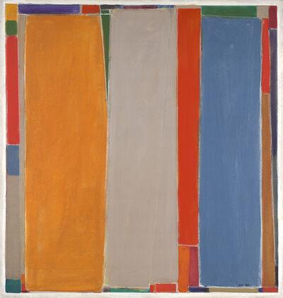 John Opper, 'Jazz #2', 1969
